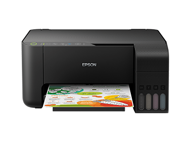 Epson Eco Tank L3150 All-in-One Ink Tank Printer
