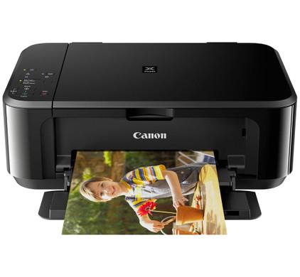 Canon Pixma MG3650 All-in-One Wi-fi Duplex Printer