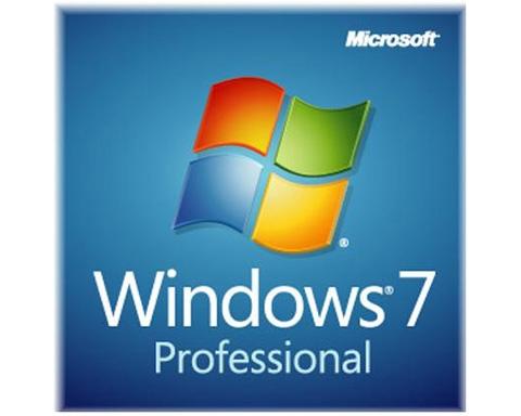 windows 7 professional 64bit oem pcwise malta computer. Black Bedroom Furniture Sets. Home Design Ideas