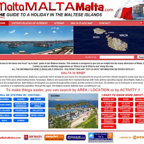MaltaMaltaMalta.com