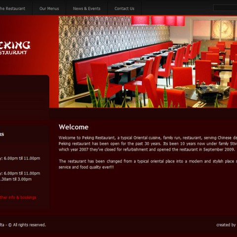 Peking Restaurant