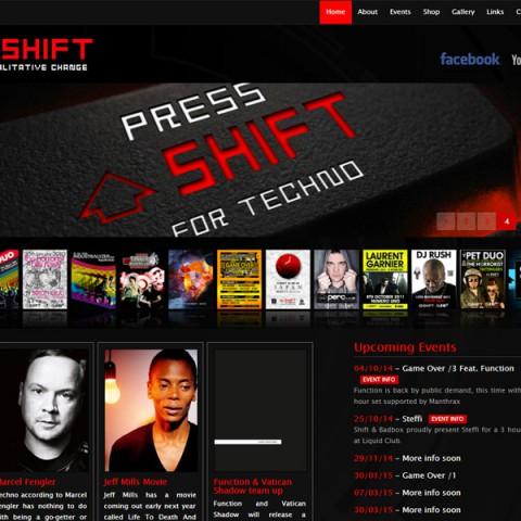 Shift Malta